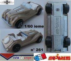 Majorette serie 200 morgan plus 4 model cars 51399ecc 1e64 4a3e b36e 15d8705b7ade medium