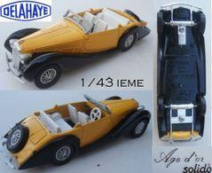 Solido 1%253a43 age d%2527or series delahaye %252739%2527 135m figoni falaschi model cars bcce2904 cae4 4f85 bbf2 dffef596a670 medium