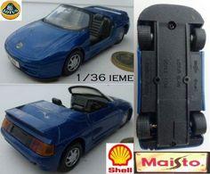 Maisto shell series lotus elan cabriolet 88 model cars c0791226 f8c9 4544 9ad5 03a3ff9c1812 medium