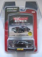Greenlight entertainment chevrolet 1969 chevelle copo model cars 639b0534 7d4b 4045 a2d6 76ff781d1e6c medium