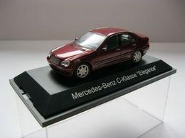 Mercedes-Benz C Class W203 | Model Cars
