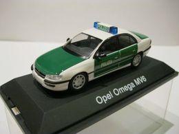 Opel Omega B Sedan 1994 | Model Cars