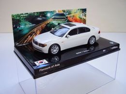 BMW 7er E65 | Model Cars
