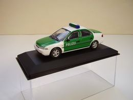1993 Ford Mondeo | Model Cars