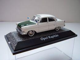 Opel Kapitän 1956 | Model Cars