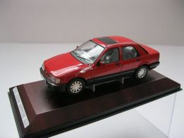 Ford Sierra Sapphire 4 doors | Model Cars