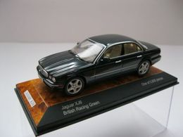 Jaguar XJ6 | Model Cars