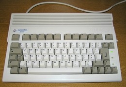 Amiga 600 | Video Game Consoles