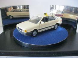 Audi 80 1986 | Model Cars