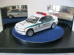 BMW 3-Series E46 | Model Cars