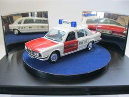 BMW 5-Series E28 | Model Cars