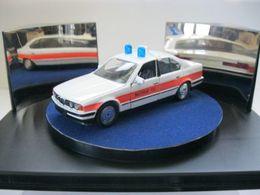 BMW 5-Series E34 | Model Cars