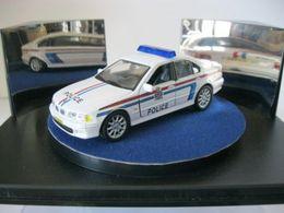 BMW 5-Series E39 | Model Cars