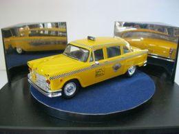 Checker Marathon | Model Cars