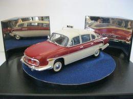 De agostini taxi del mondo tatra 603 model cars fcd79c61 cffe 4152 b0c6 8a1bebc991b0 medium