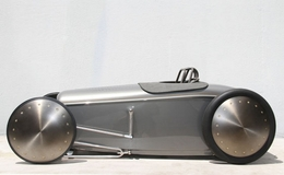 1932 Ford Salt Flat Racer Pedal Car | Pedal Cars and Other Ride-On Vehicles