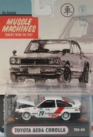 Muscle machines unreleased toyota ae86 model cars af326e0a 0b23 4613 9ff0 3abffc284ecf medium