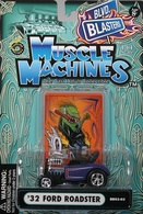 Muscle machines boulevard blasters ford roadster model cars 7fc5fde6 81cb 40b5 bdce 8f78645fdf7e medium