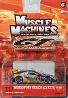 Muscle machines jgtc toyota celica model cars c6685c36 0d01 4606 a5e4 d80175780e3b medium