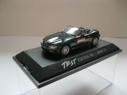 Schuco bmw z3 cabriolet model cars 510624d9 c402 4c38 8661 de2cd358a096 medium