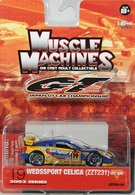 Muscle machines jgtc toyota celica model cars 930c1c88 b924 4d53 a547 cfdcdc03559c medium