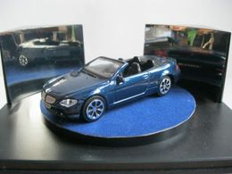 Bburago street fire bmw 6 series cabriolet e64 model cars 56229af8 b1af 4615 a50b 08b848c5cae7 medium