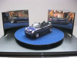 Welly 1%253a60 collection mini cabriolet model cars c88fb281 98d0 4190 a857 3ffb89ff697e medium