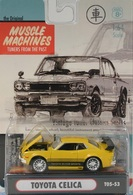 Muscle machines unreleased toyota celica model cars aa8b0b7a 92f0 4dc1 a20f d69ed79f123a medium