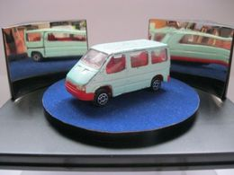 1986 Ford Transit | Model Buses