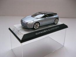 Norev concept car la collection citroen c airdream model cars 829c1af5 1332 41c9 8127 1406b8f0cc66 medium