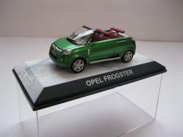 Norev concept car la collection opel frogster model cars da974ec2 39d3 4290 ac95 d43c35d9b4b8 medium