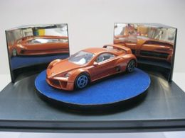 Giugiaro Prima | Model Cars