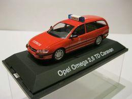 Schuco opel omega b caravan berliner feuerwehr model cars ef08d213 c913 4754 abf7 ca14e418e4fa medium