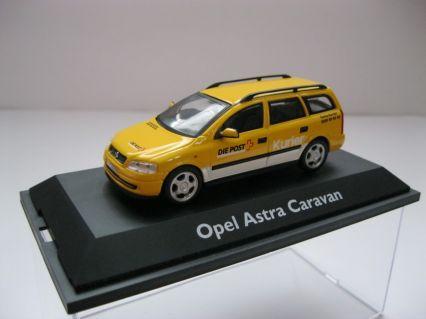 opel astra g caravan model cars hobbydb. Black Bedroom Furniture Sets. Home Design Ideas