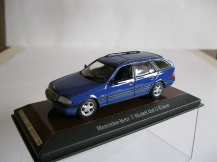 Hobbydb for Mercedes benz c class t model