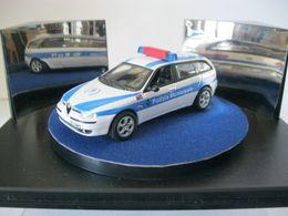 Cararama junior rescue alfa romeo 156 sportwagon model cars 0ab39f85 59f8 435a 8355 9c37fea92d5f medium