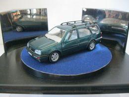 Volkswagen Golf III Variant | Model Cars
