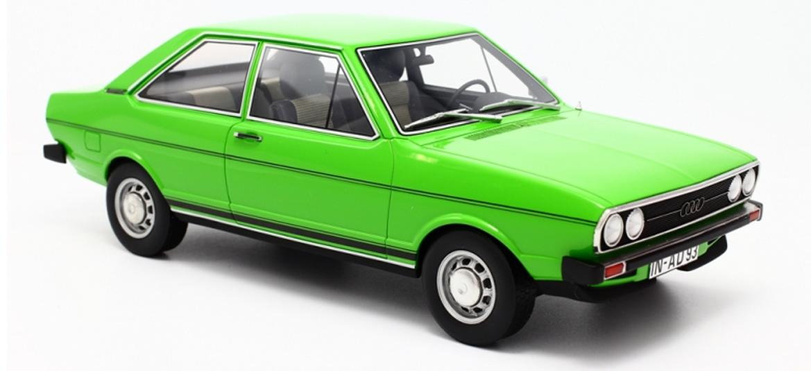 1973 audi 80 gt model cars hobbydb. Black Bedroom Furniture Sets. Home Design Ideas