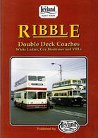 Ribble Double Deck Coaches | Books