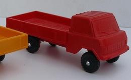 Lef henschel truck model cars 8361beca 04cb 402e a6b7 e0a4778025db medium