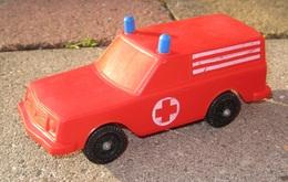 Lef volvo 240 ambulance model cars 75929bf2 bfa6 4ba0 95a0 12ac1f9714b0 medium