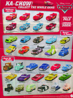 Ka-Chow! Collect The Whole Gang | Posters & Prints