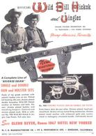 A complete line of reverse draw single and double gun and holster sets print ads ab1f1bd2 9cca 4890 8426 c607a69702c9 medium