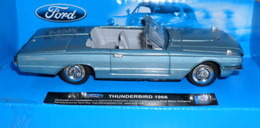 New ray ford ford %252766%2527 thunderbird series 4 convertible model cars 43597c24 c7cb 418e a21f e9e0d967d30b medium