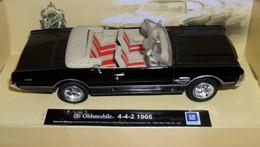 New ray oldsmobile 1966 4 4 2 convertible model cars 2c6ab162 7578 43d5 bf0f 4b244cba85e5 medium