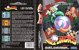 Ball Jacks | Video Games | Version Pal