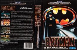 Batman | Video Games | Version Pal