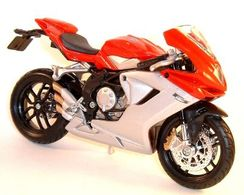MV Agusta 675 F3 | Model Motorcycles