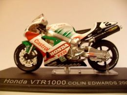 Honda VTR1000 | Model Motorcycles