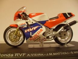 Honda RVF | Model Motorcycles